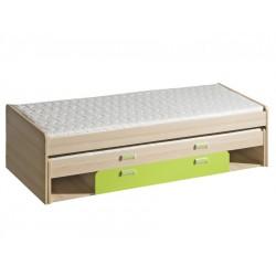 LORENTO L16 - łóżko
