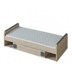 GUMI G13 - łóżko