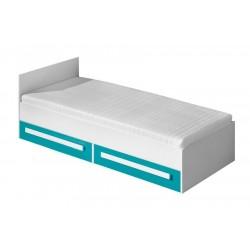 GULIVER 11 - łóżko