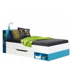 MOBI MO-18 - łóżko