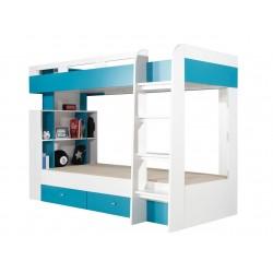 MOBI MO-19 - łóżko piętrowe