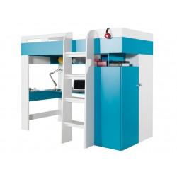 MOBI MO-20 - łóżko piętrowe