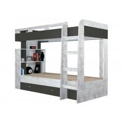 TABLO TA-13 - Łóżko piętrowe