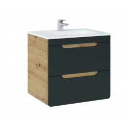 ARUBA COSMOS 820 - szafka pod umywalkę 60 cm
