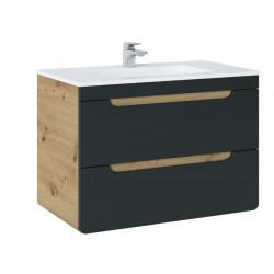 ARUBA COSMOS 821 - szafka pod umywalkę 80 cm
