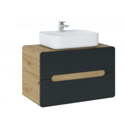 ARUBA COSMOS 829 - szafka pod umywalkę 80 cm