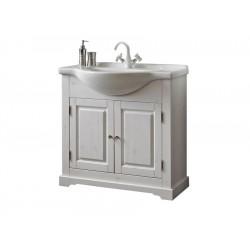 ROMANTIC 861 - szafka pod umywalkę 85