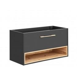 BORNEO COSMOS 825 - szafka pod umywalkę 100 cm